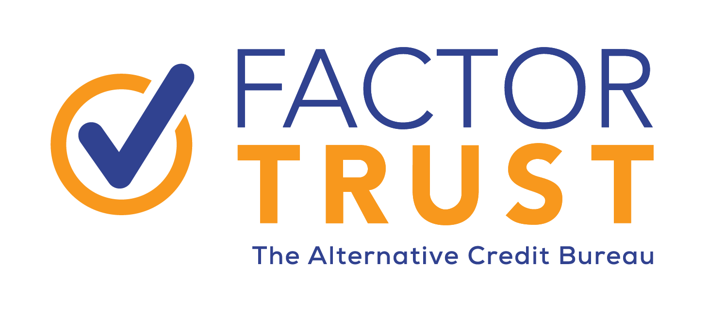 FactorTrust logo