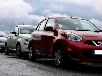 Customers strain most to afford Used Car Financing of daily driver vehicles