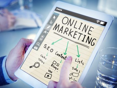 lead generation and digital marketing with automotive loan network