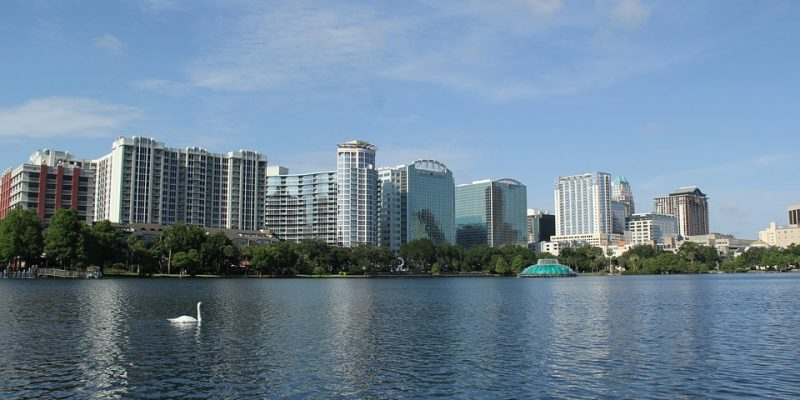 Orlando Florida will host the 2018 NIADA NABD Conference
