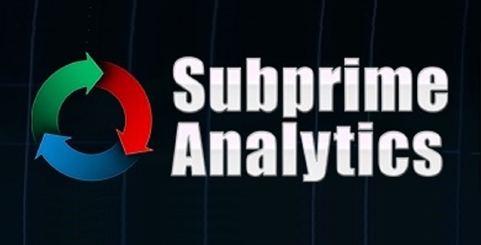 Subprime Analytics Logo 2017 Benchmarks for BHPH Dealerships