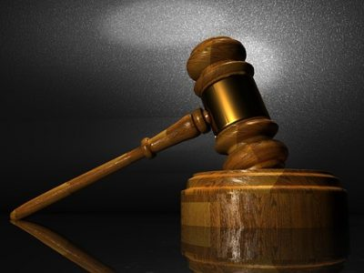 Compliance issues lead to BHPH lawsuit - Photo of Judges' Gavel